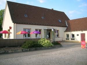 Vereinshaus Eintracht